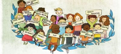 Overview of Child Rights