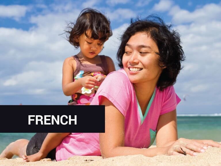 FamilyEduNet Training Course Guidelines [French]