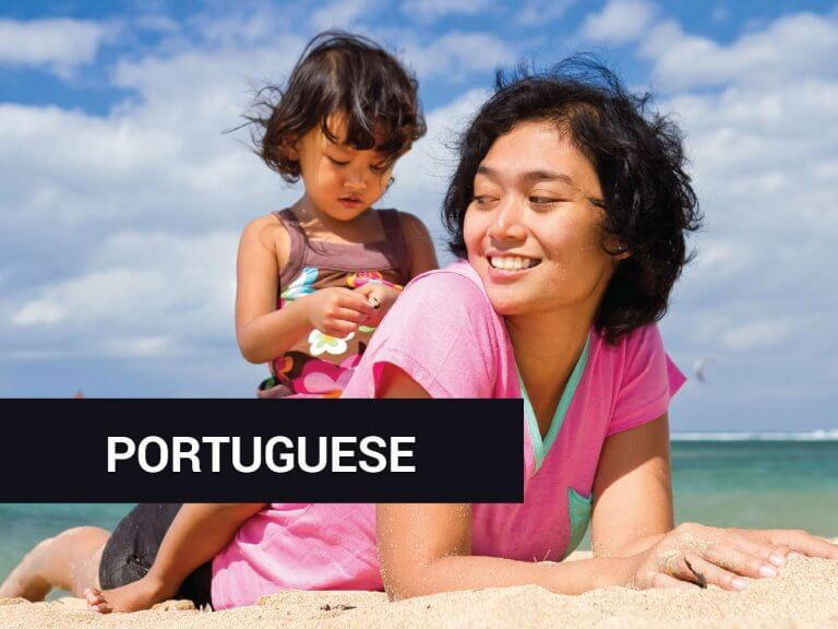 FamilyEduNet Training Course Guidelines [Portuguese]