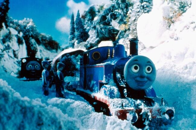 """The Repressive, Authoritarian Soul of """"Thomas the Tank Engine & Friends"""""""