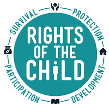 Rights of the child on the Europa Portal