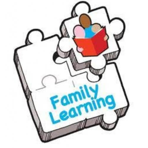 Family learning study by Ofsted