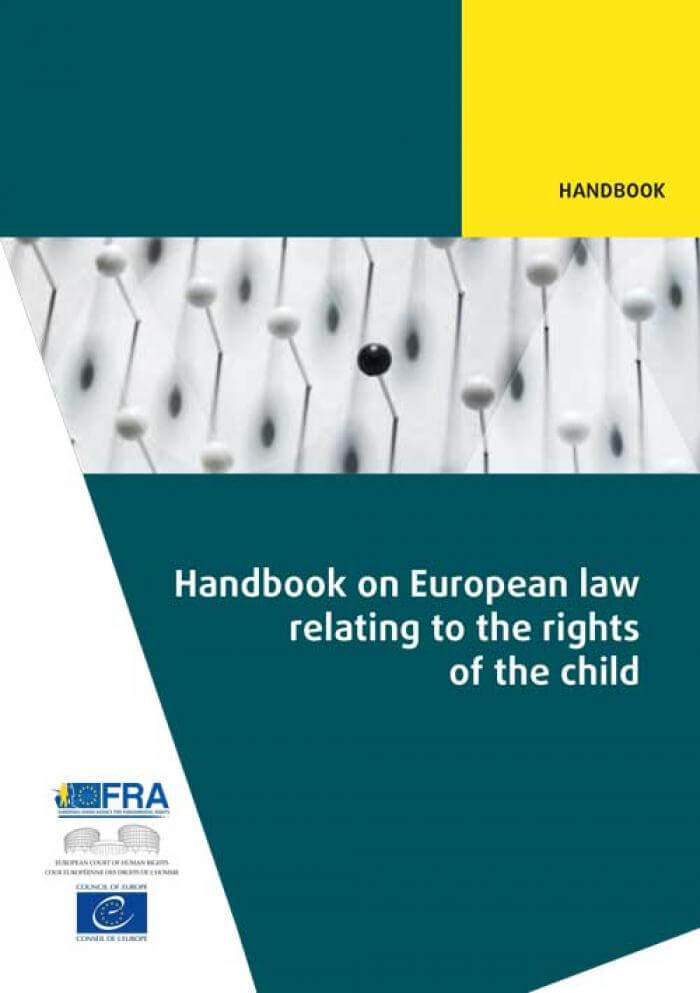 European law related to the rights of the child