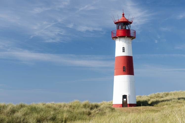Your child becoming independent – be a lighthouse for them