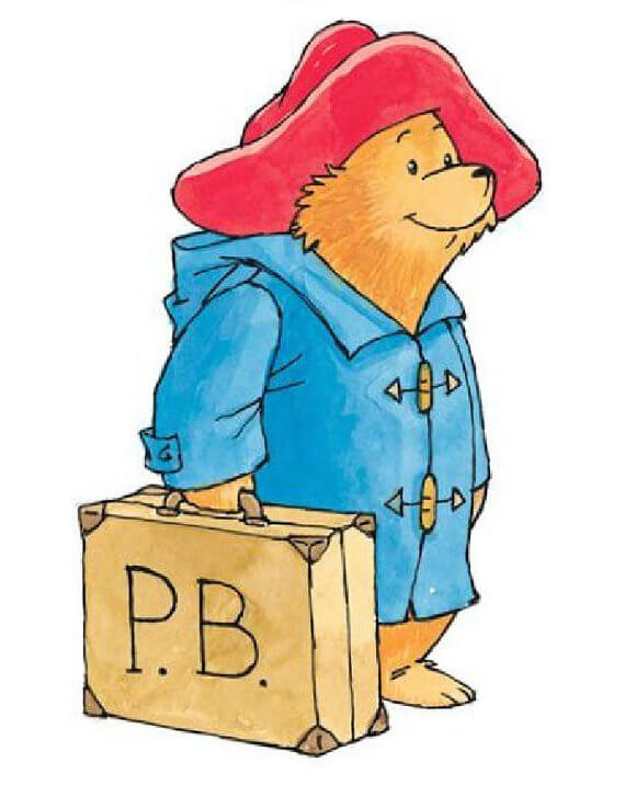 Would anyone welcome Paddington Bear today?