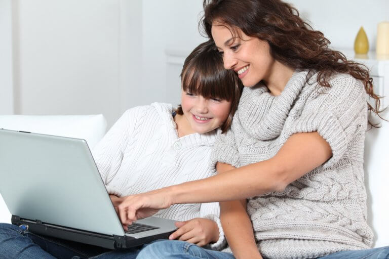 Helping to overcome the challenges parents (and teachers) face in the digital age