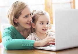 Parents as digital citizenship educators – Council of Europe survey results