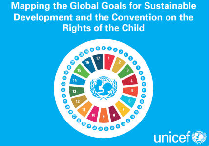 Agenda 2030 – Child Rights and Sustainable Development Goals