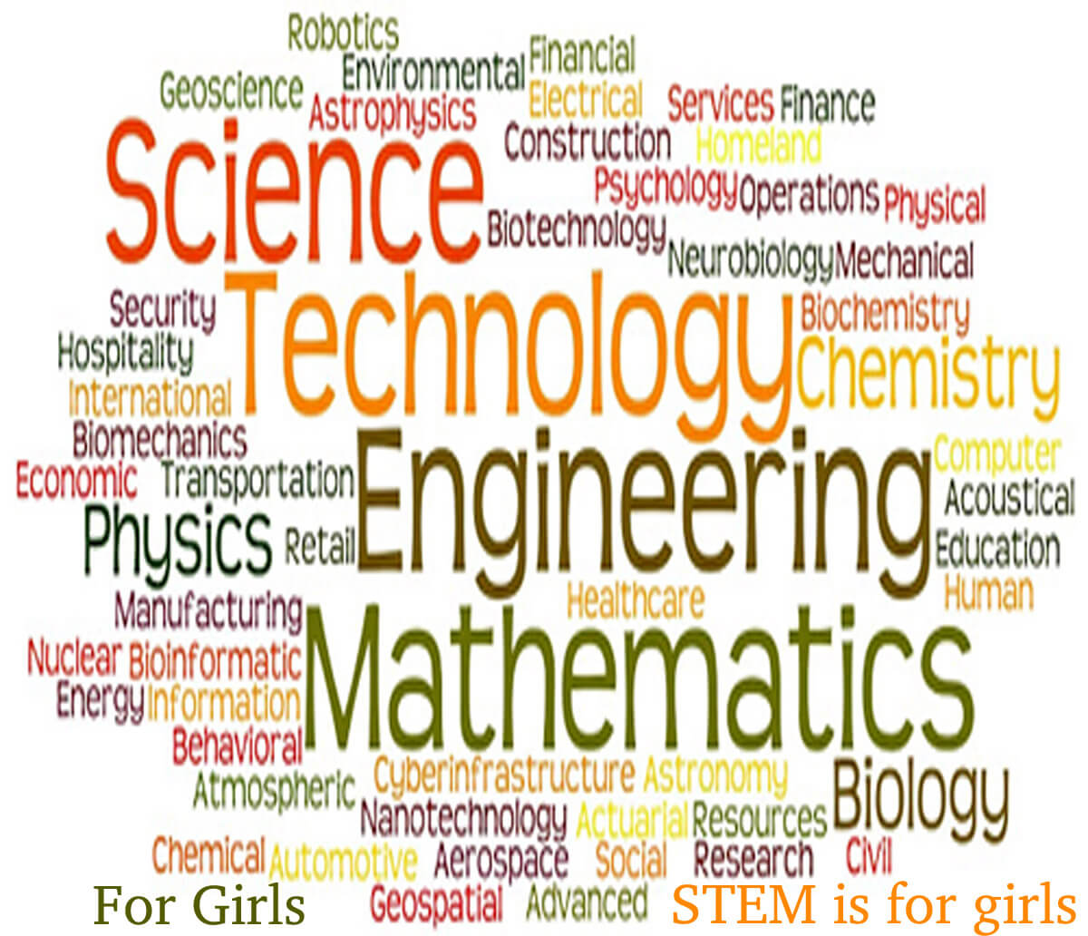 Why Stem: Parents' Guide To Careers In STEM (Science, Technology
