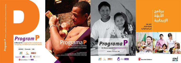 Program P – for fatherhood