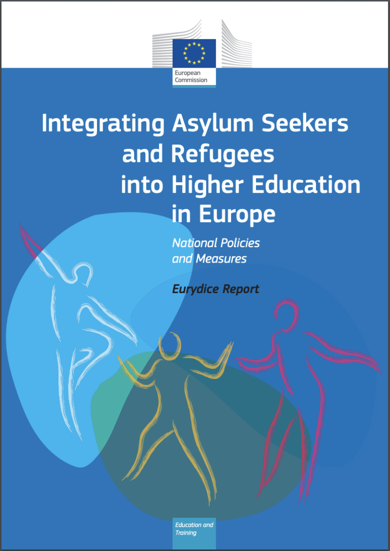 Integrating Asylum Seekers and Refugees into Higher Education in Europe: National Policies and Measures