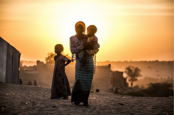 UNICEF Report on Families, Family Policies and the Sustainable Development Goals