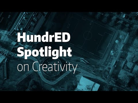 Creativity Report