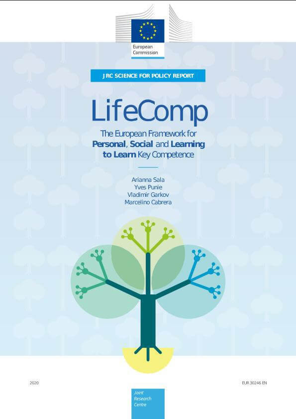 LifeComp European Framework for Personal, Social and Learning to Learn Competences