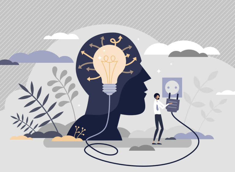 What 100 Years Have Taught Us About How to Be Creative